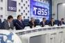 Пресс-конференция Г.А.Зюганова в ИА ТАСС (20.12.16)