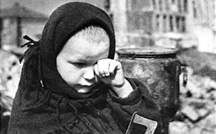 Время отдать долг детям войны! Заявление Общероссийского штаба по координации протестных действий