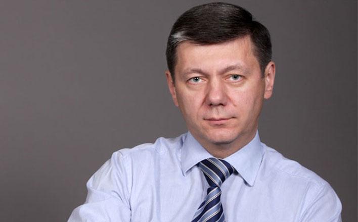 Д.Г. Новиков: «Герман Греф не случайно тиражирует антисоветские мифы»