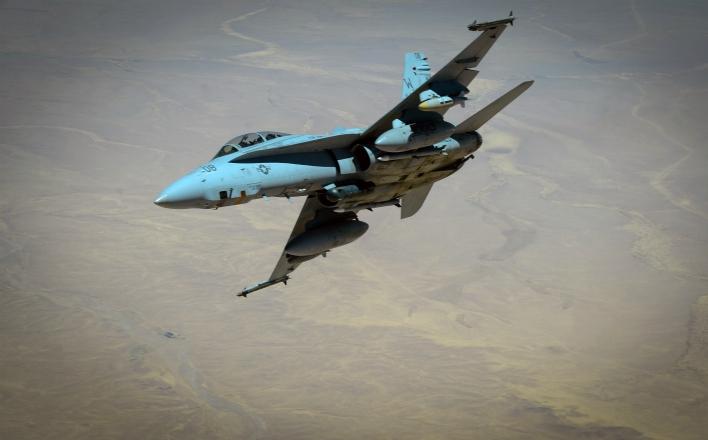 Война в Сирии переходит в новое русло