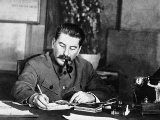 О Сталине и предпринимательстве