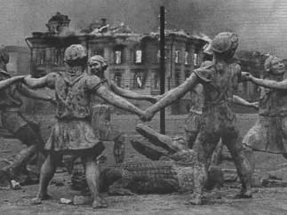 Вечная слава героям Сталинграда!