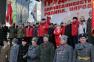 100 лет Красной Армии. Шествие и митинг (23.02.18)