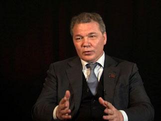 Леонид Калашников: События в Сирии - провокация Запада