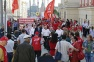 «Галерея кандидатов» в Москве (24.08.16)