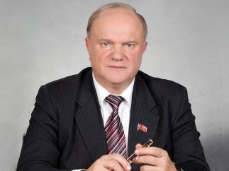 Г.А. Зюганов: Я верю в мудрость и справедливость вашего выбора!