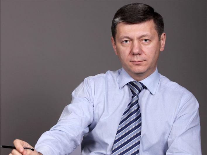 Д.Новиков: «Антироссийский тренд утвердился на Украине надолго»
