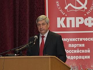 Развитие науки и образования — важнейшее условие социалистической модернизации России