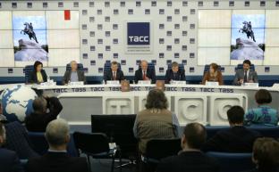 Мировые вызовы и современные ответы России