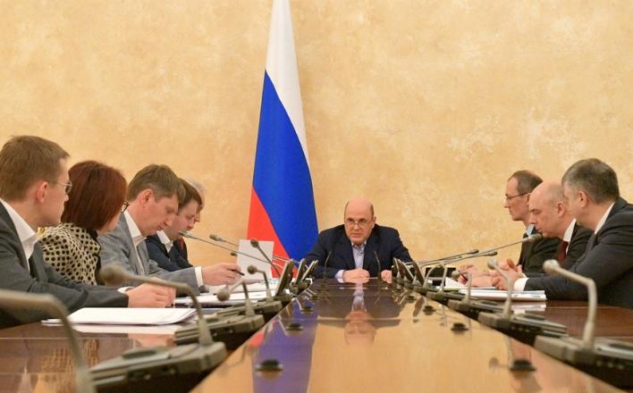 Правительство срочно должно сделать то, чего годами не делал Медведев
