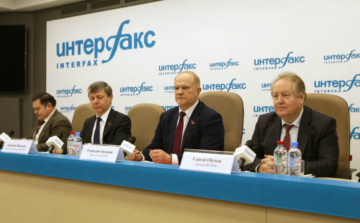 Выборы и антироссийские санкции