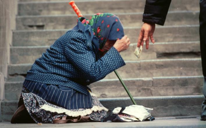 Бедность больше не порок?