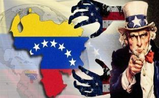 Венесуэла-США. История взаимоотношений