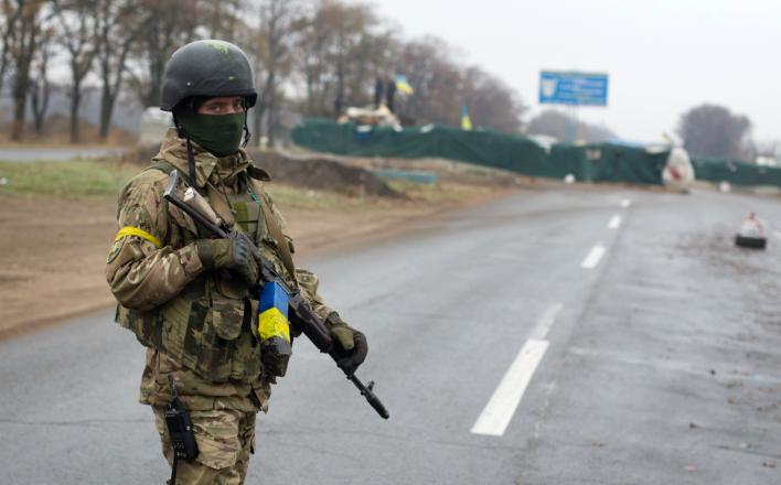 Украинские военные организуют коммерческую охоту на людей на Донбассе