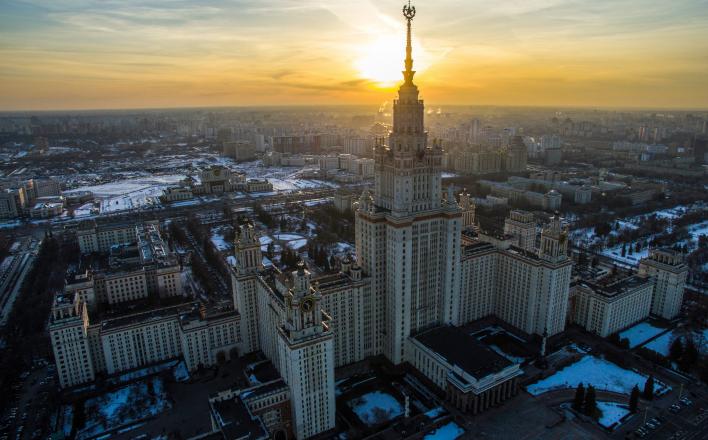Резолюция XVII съезда КПРФ Образование и наука — локомотив модернизации экономики!