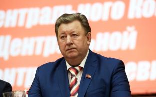 Владимир Кашин: В сельском хозяйстве мы должны стремиться к лучшим результатам!