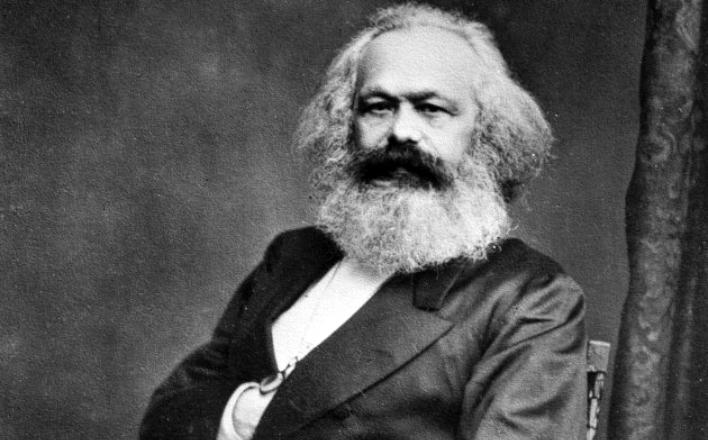 Карл Маркс и русские революционеры