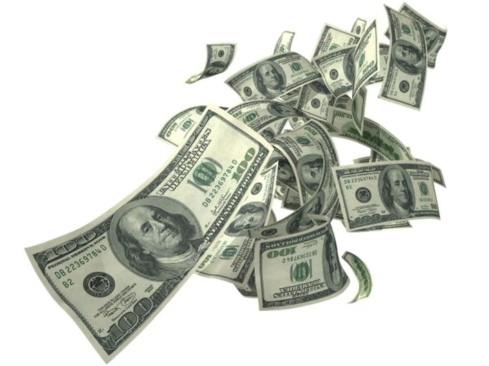 Безвозвратные деньги России