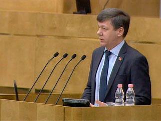 Д.Г. Новиков: «Допустить капитуляцию мы не вправе»