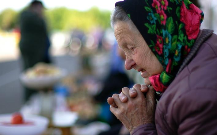 Правительство Медведева собралось ликвидировать пенсионную систему в РФ?