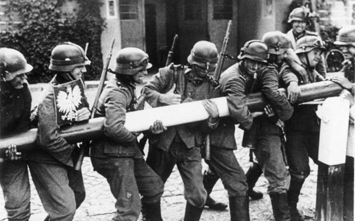 Так когда же началась Вторая мировая война?