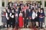 Вручение дипломов выпускникам Центра политической учёбы ЦК КПРФ (10.04.16)