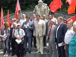 На Ставрополье прошел третий ежегодный фестиваль «Пушкинские дни на Северном Кавказе»