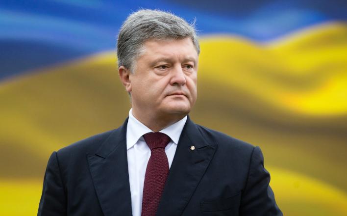 Переменится ли власть на Украине?