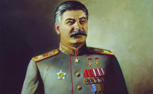 Он учил большевизму