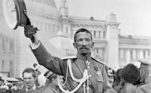 Актуальные уроки корниловского мятежа