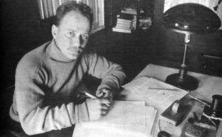 Г.А. Зюганов: К 115-летию Михаила Александровича Шолохова