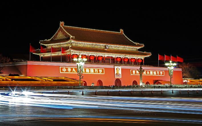 Китайское чудо