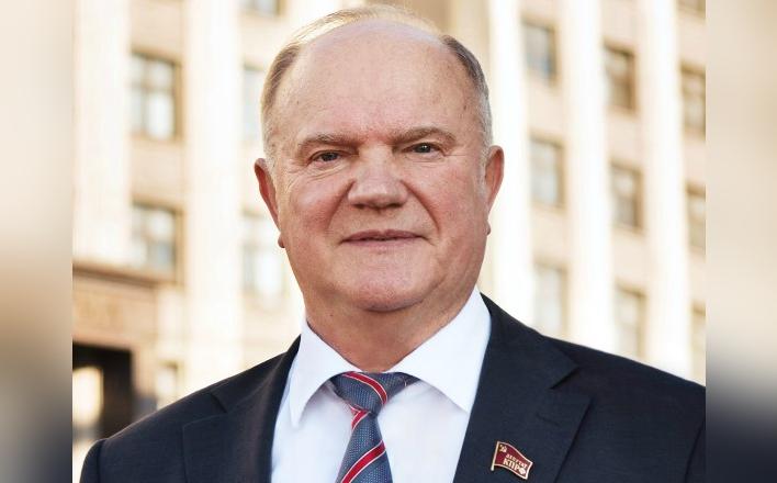 Геннадий Зюганов: «Полная беспомощность страны обескураживает»