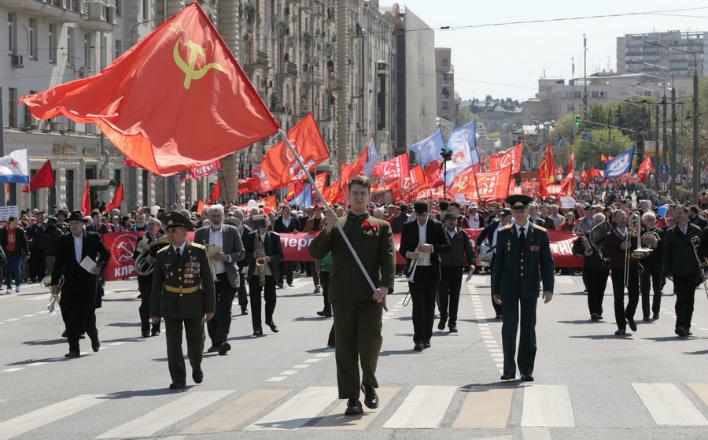 Кремль ополчился на коммунистов, не понимая, что сам виноват