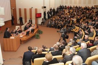 """Участники """"круглого стола"""" в Госдуме: коррупция - главный тормоз развития страны"""