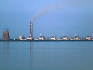Ввоз российского ядерного топлива на украинские АЭС прекращён