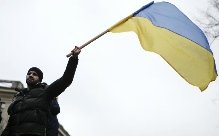 Украина готовит еще один нацистский законопроект
