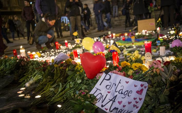Пути перемирия. Из Сирии в Брюссель
