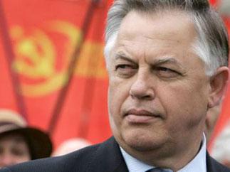 Петр Симоненко: Выход из кризиса - в экономической и политической реформах