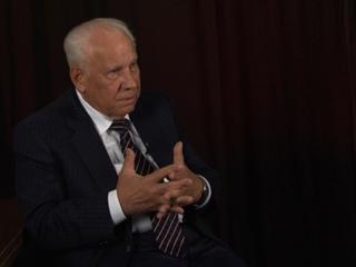 Анатолий Лукьянов: кто виновен в разрушении Союза ССР