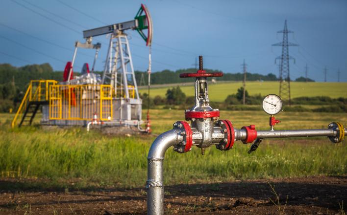 Россия на пороге «нефтяного шока»