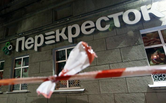 Взрыв в Санкт-Петербурге признали терактом