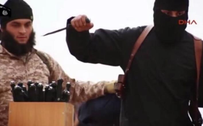 ИГИЛ готовится атаковать Россию с тыла