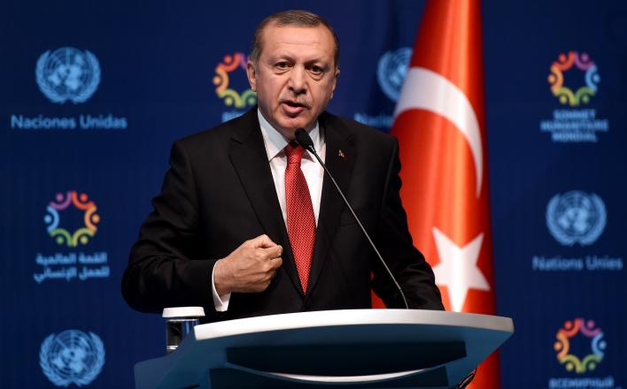 Дружба с Турцией – дорогое удовольствие