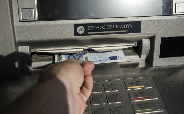 Греция на пороге дефолта?