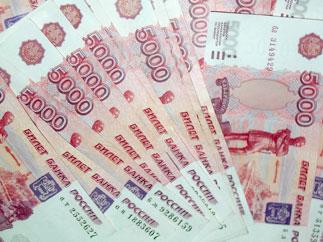 Сила слабого рубля?