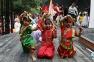 Фестиваль индийской культуры (14.08.16)