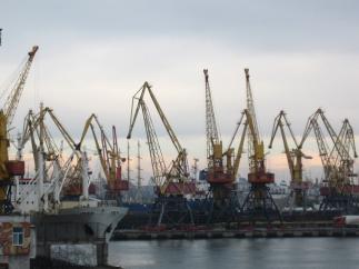 Порт без приписки