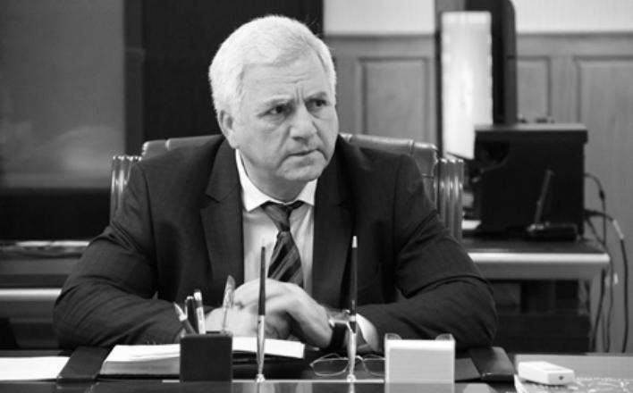 Г.А. Зюганов: Раскрытие убийства Мухмада Асхабова должно стать для власти делом чести