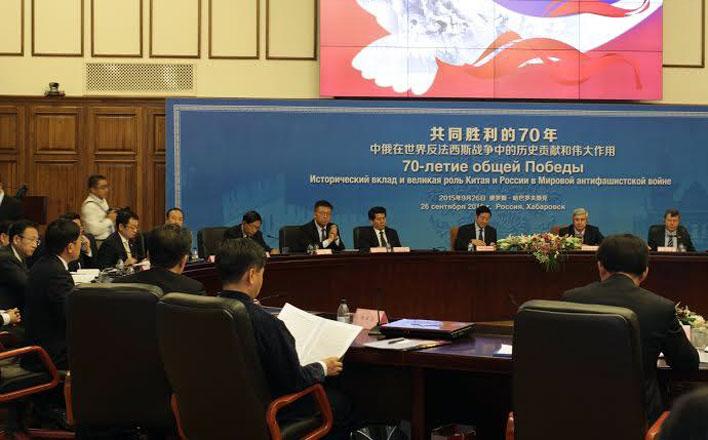 Выступление члена Политбюро, секретаря ЦК КПК, заведующего Отделом пропаганды ЦК КПК Лю Цибао